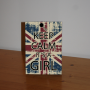 Keep calm boy/girl - FOAMBOARD