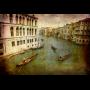 Briefkaart Venetië 2