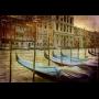 Briefkaart Venetië 3